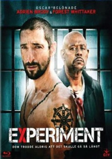 Poster The Experiment (2010)