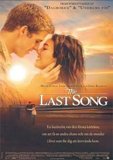 Poster The Last Song (2010)