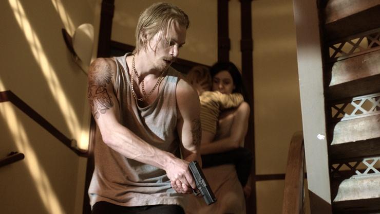 Johan Falk - Codename Lisa (2012): Joel Kinnaman