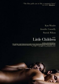 Poster Little Children (2006)