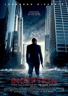 Poster Inception (2010)